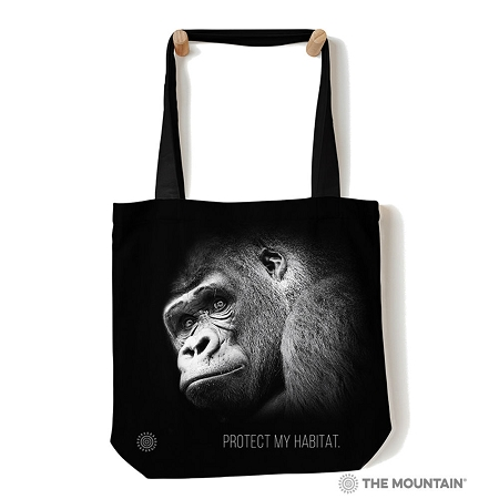 Protect My Habitat - 97-6089 - Everyday Tote