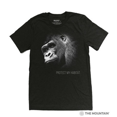 Protect My Habitat - 54-6089 - Triblend T-shirt