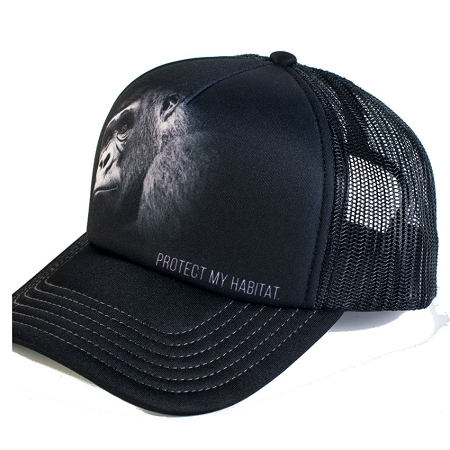 Protect My Habitat - 76-6089 - Trucker Hat 90391f721128