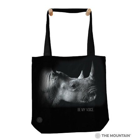 Be My Voice - 97-5977 - Everyday Tote