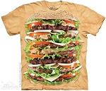 Epic Burger - 10-8502 - Adult Tshirt