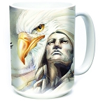 Eternal Spirit - 57-4850-0901 - Coffee Mug