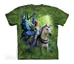 Realm Of Enchantment - Youth Tshirt