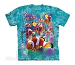 Clownfish - 15-4096 - Youth Tshirt