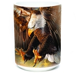 Freedom Eagle - 57-3943-0901 - Coffee Mug