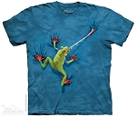 Frog Tongue - 10-4310 - Adult Tshirt