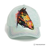 Funky Horse - Dean Russo - 94-3912 - Baseball Cap