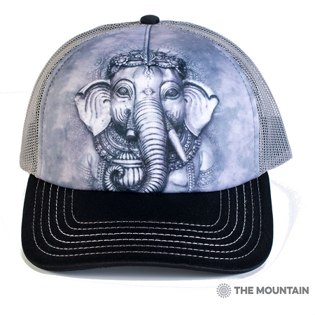 Ganesh - 76-3681 - Trucker Hat