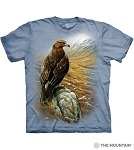 Golden Eagle - 10-6278 - Adult Tshirt