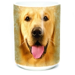 Golden Retriever - 57-4023-0901 - Everyday Coffee Mug
