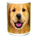 Golden Retriever Puppy - 57-3743-0901 - Everyday Coffee Mug