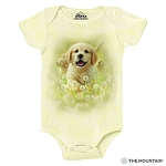 Golden Puppy - 89-5933 - Infant Onesie