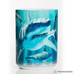 Great White Sharks - 57-5940-0901 - Everyday Mug