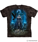 Reaper Queen - 10-5884 - Adult Tshirt