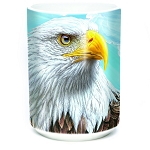 Guardian Eagle - 57-4956-0900 - Coffee Mug