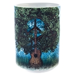 Guitar Tree - 57-3199-0900 - Everyday Mug