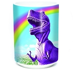 Happiest T-rex - 57-5904-0901 - Coffee Mug