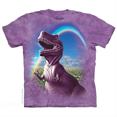 Happiest T-Rex - 15-5904 - Youth Tshirt