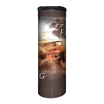 It It Ain't Flying...You Ain't Trying - 59-6314 - Stainless Steel Barista Travel Mug