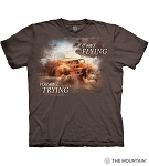 If It Ain't Flying...You Ain't Trying - 10-6314 - Adult  T-shirt