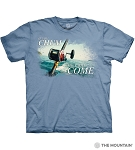 If You Chum They Will Come - 10-6310 - Adult  T-shirt
