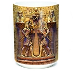 Immortal Combat - 57-3951-0901 - Coffee Mug