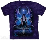 Immortal Flight - Adult Tshirt