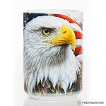 Independence Eagle - 57-4848-0901 - Everyday Mug