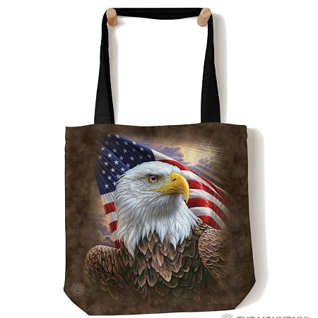 Independence Eagle - 97-4848 - Everyday Tote