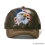Independence Eagle - 94-4848 - Trucker Hat