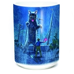 Jurassic Kitten - 57-6268-0900 - Coffee Mug