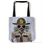 Kitten Trooper - 97-5952 - Everyday Tote