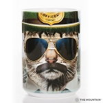 Kitten Trooper - 57-5952-0901 - Everyday Mug