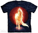 Last Unicorn - 10-4975 - Adult Tshirt
