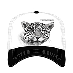 Leopard Extinction Is Forever - 76-5556 - Trucker Hat