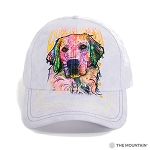Love is Golden - Dean Russo - 94-4282 - Baseball Cap