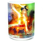 Magic Squirrels - 57-5890-0901 - Coffee Mug