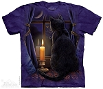 Midnight Vigil - Adult Tshirt