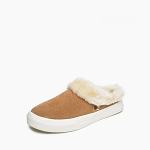 Minnetonka Moccasins 40461 - Women's Windy - Cinnamon - Moccasins Slipper