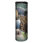 Monarch of the Forest - 59-6168 - Stainless Steel Barista Travel Mug
