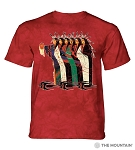 New Meeting of the Clanseekers - 10-6173 - Adult Tshirt