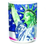 Operation Hat Trick - Defend Liberty - 57-4830-0901 - Coffee Mug
