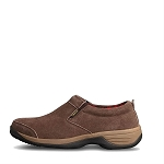 Old Friend Footwear - 588170 - Men's Adirondack Slipper