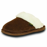 Old Friend Footwear - Women's Montana Slip-on - 548150 - Chocolate