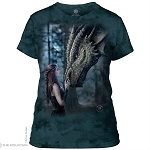 Once Upon A Time - 28-4873 - Ladies Fitted Tee
