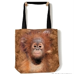 Orangutan Hang - 97-5932 - Everyday Tote