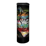 Painted Wolf - 59-6320 - Stainless Steel Barista Travel Mug