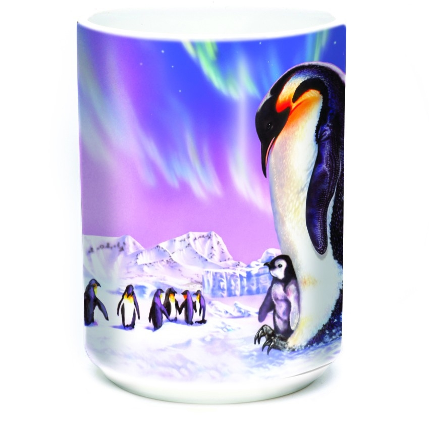 Papa Penguin - 57-5893-0901 - Everyday Coffee Mug