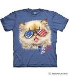 Party Like it's 1776 - 10-6267 - Adult Tshirt
