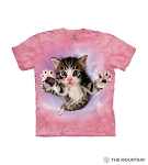 Pounce Chicken - 15-5783 - Youth Tshirt